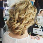 bridal hairstyling london