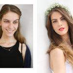 bridal makeup london