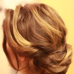 bridal hairstyling london