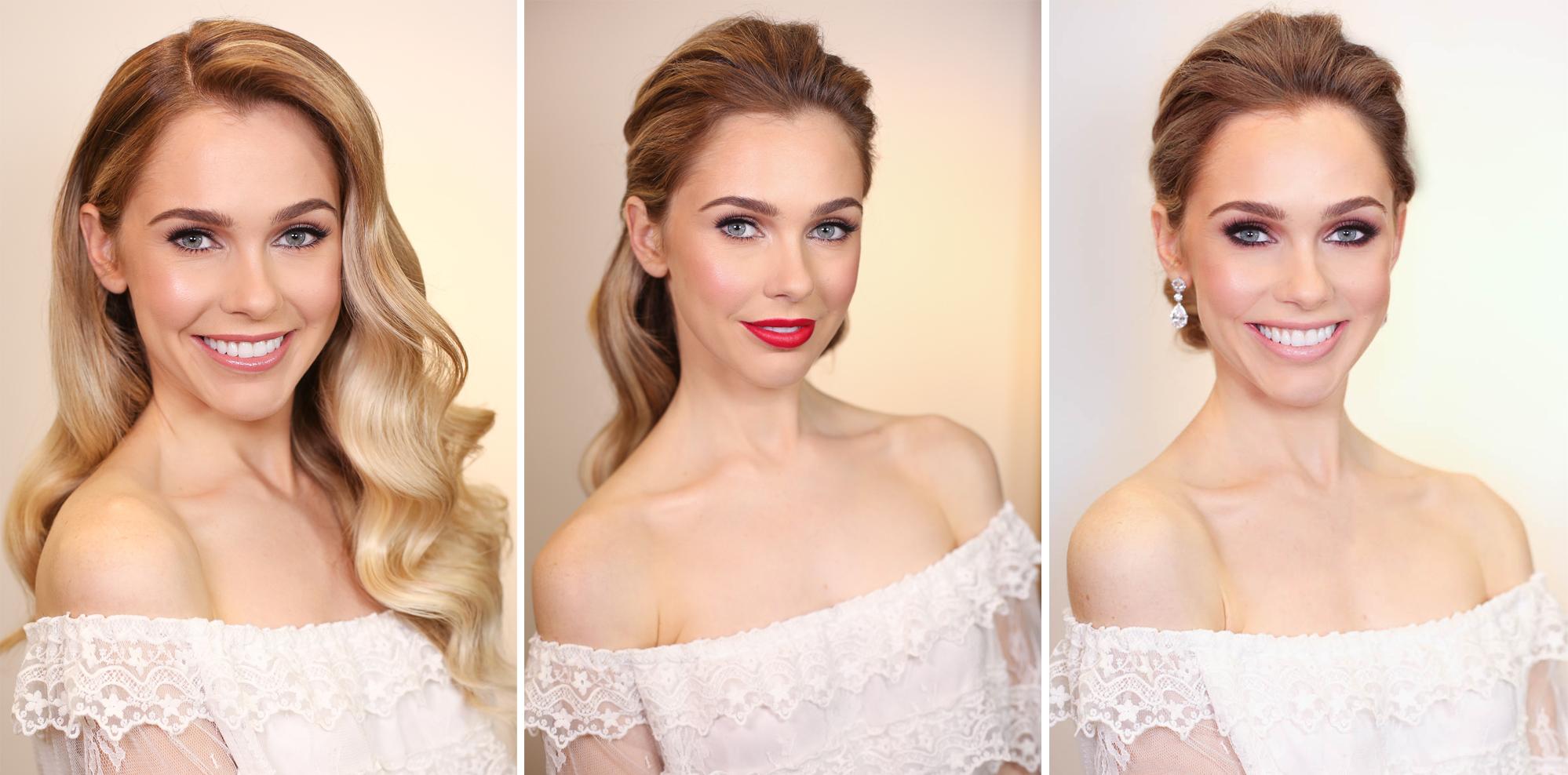 Bridal Perfection Makeup Masterclass - Best Makeup Academy London